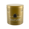 Маска за всеки тип коса с аромат на парфюм Lancome и арган, 1000 мл - Imperity