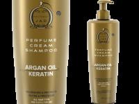 Шампоан-крем парфюм на Dior с арган и кератин, 250 мл - Imperity