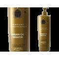 Балсам-крем парфюм на Lancome с арган и кератин, 1000 мл - Imperity